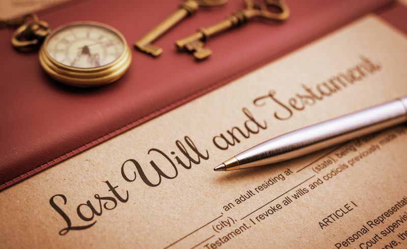 Wills: Designate a Guardian for your minor children in your Will