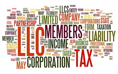 LLC's: Publication Requirement – Foreign LLC's