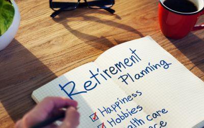 Retirement Plans: Beneficiary Designations