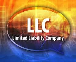 LLC's: Publication Requirement – Domestic LLC's