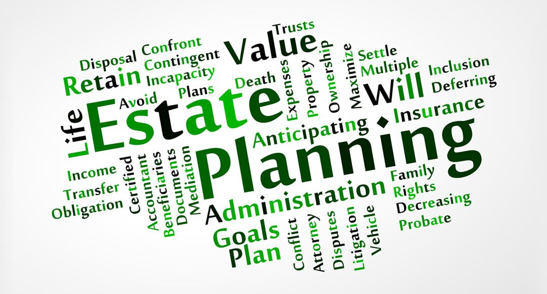 Estate Planning: New Focus on Income Taxes